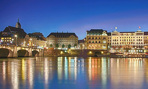 SNB Puts Pedal to the Medal on Fintech