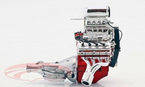 Nuovo motore