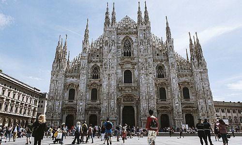 UBS and Deutsche in Secret Milan Meeting