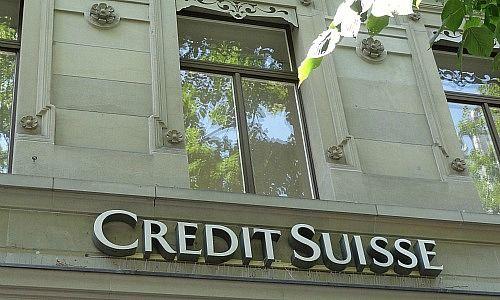 Die Credit Suisse will ihren Ruf schützen