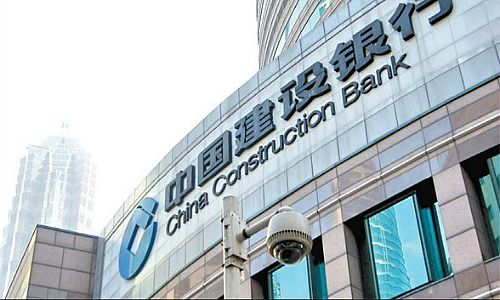 China Construction Bank (CCB)