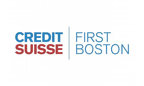Credit Suisse streicht First Boston aus ihrer DNA