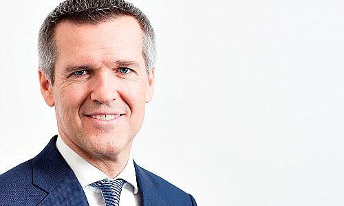 Ringier: UBS-Schweiz-Chef Lukas Gähwiler wird neuer Verwaltungsrat