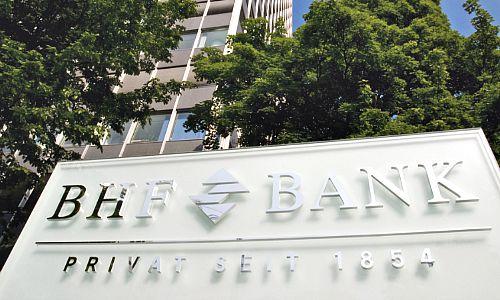 Bhf Bank News