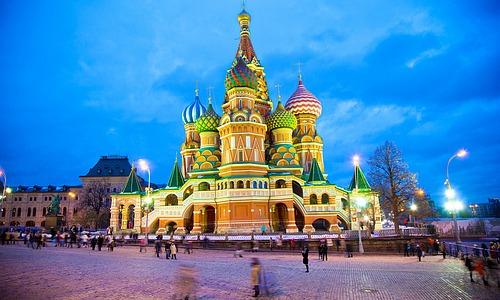beste aktien russland
