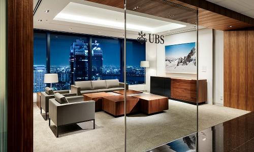 so empf ngt die ubs k nftig ihre besten kunden. Black Bedroom Furniture Sets. Home Design Ideas