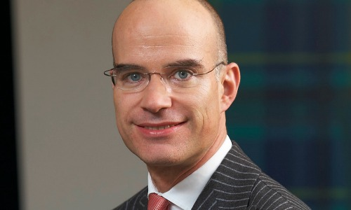 Dr Burkhard Oberursel