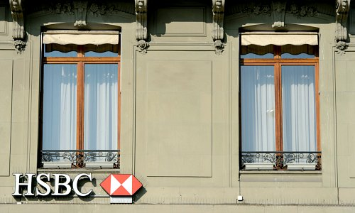 HSBC's Swiss Bank Faces Penalties