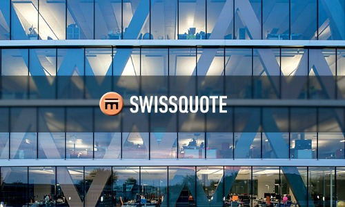 Swissquote Konto