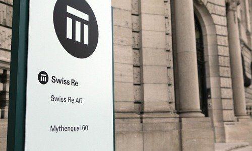 Swiss Re: Ungewöhnlich hohe Schäden im dritten Quartal