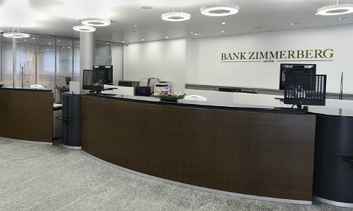 bank zimmerberg plant neuen standort am z richsee mondus. Black Bedroom Furniture Sets. Home Design Ideas