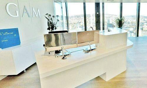 GAM holt Kreditspezialist aus New York nach Zürich