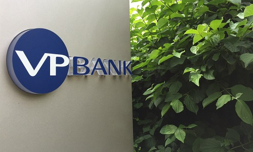 VP Bank - Bank - Ho Chi Minh City, Vietnam - 5 Photos ...