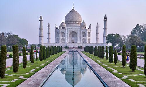Swiss Re und Zurich prüfen Expansion im indischen Markt