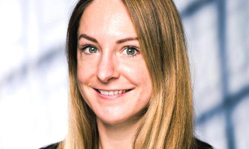 Capital Group ernennt neue Marketing-Leiterin für die Schweiz