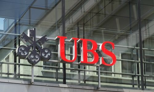UBS: Die kritische Marke ist durchbrochen