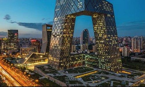 Credit Suisse strebt in China nach der Mehrheit
