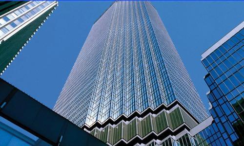 UBS: Megawatt vom Dach in Singapur