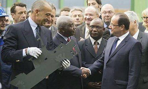 Milliardär bezichtigt Ex-CS-Banker der Lüge in Mosambik-Affäre