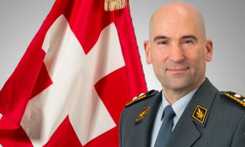 Ex-Vontobel-Banker wird neuer Schweizer Armeechef