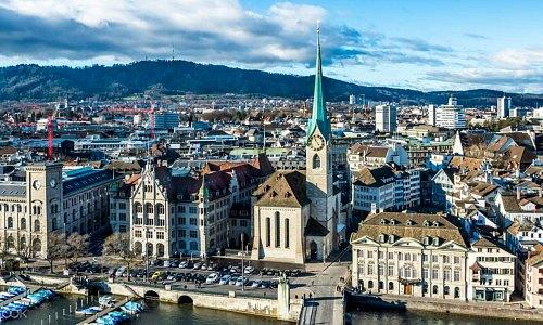 Muzinich erweitert den Vertrieb in der Schweiz