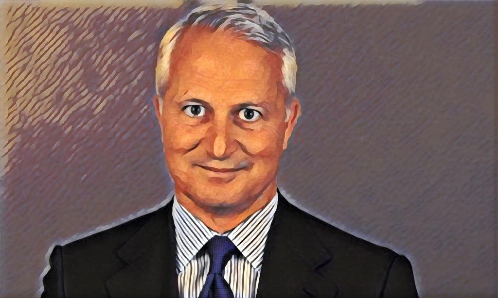 Credit Suisse: So schön hat es Ex-Investment-Banker Jim Amine