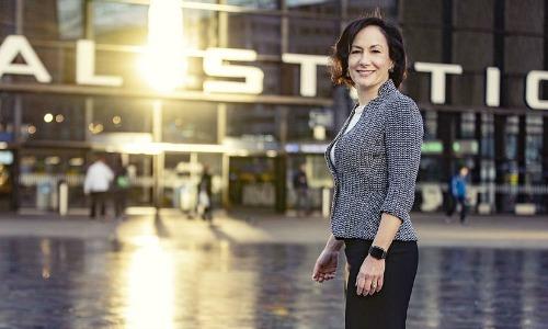 Fabiana Fedeli: «Willkommen in der Welt der Flipper-Investments»