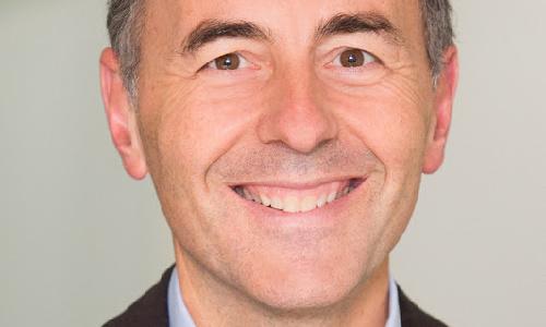 Jan van Eck: «Wir wollen anders sein als der Index»