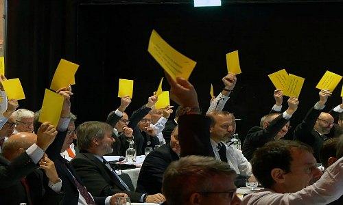 Raiffeisen: Weniger Macht in St. Gallen