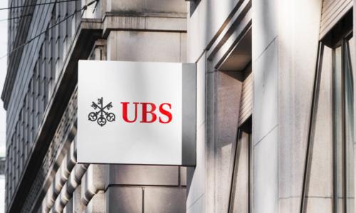 UBS: Ein Veteran geht von Bord