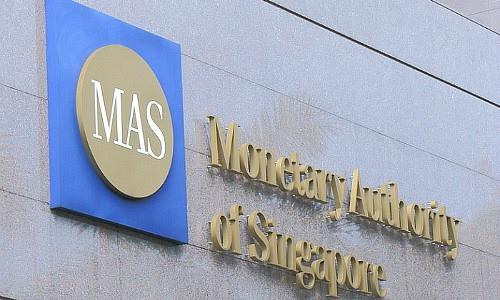 UBS in Singapur gebüsst