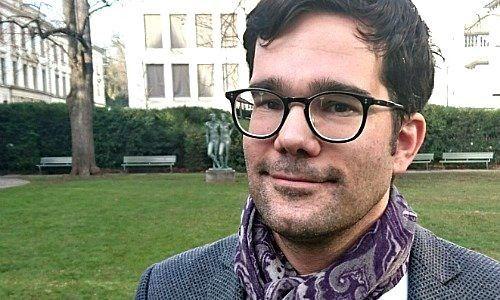 Frédéric Papp: «Negativzinsen drohen ab dem ersten Franken»
