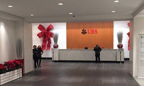 UBS: Fortwährender Umbau im US-Wealth-Management