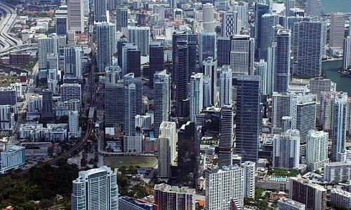 UBS: Umwälzungen am Hotspot Miami