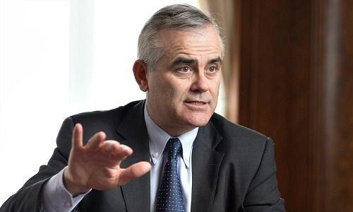 Credit Suisse: CEO Thomas Gottstein und die Bonusfrage