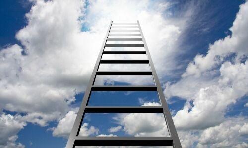 Frauen im Fondsgeschäft: Der Leiter nach oben fehlen die Sprossen