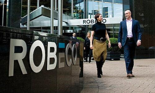 Robeco setzt auf Boom bei Dollar-Green-Bonds